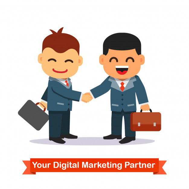 Partner Digital Marketing DHA