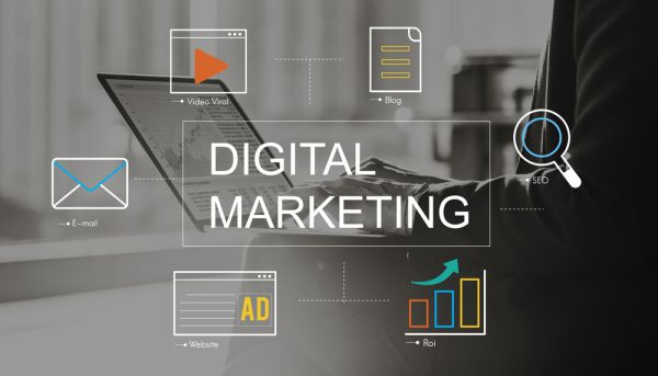 8 Fakta Kesuksesan Era Digital Marketing