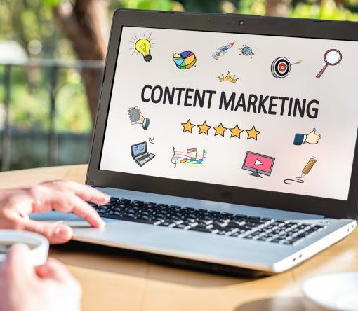 Jasa Content Marketing DHA