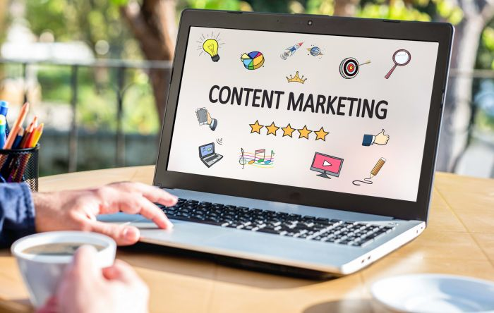 Jasa Content Marketing untuk SEO Website