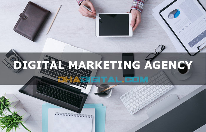 digital marketing agency adalah