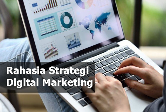 digital marketing strategi