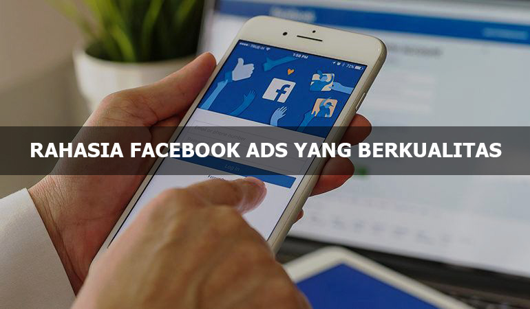 Strategi Membuat Facebook ads