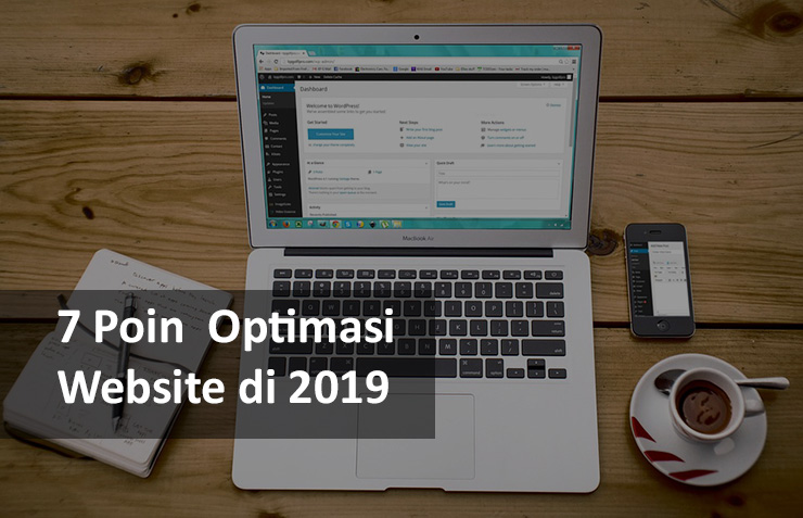 Optimasi Website 2019
