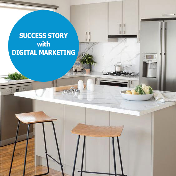 sucsess story dha digital