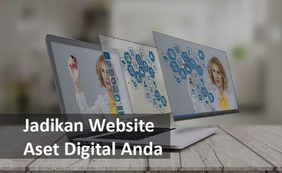 website aset digital